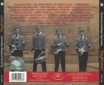 VA -  Gwiazdy polskiego big beatu