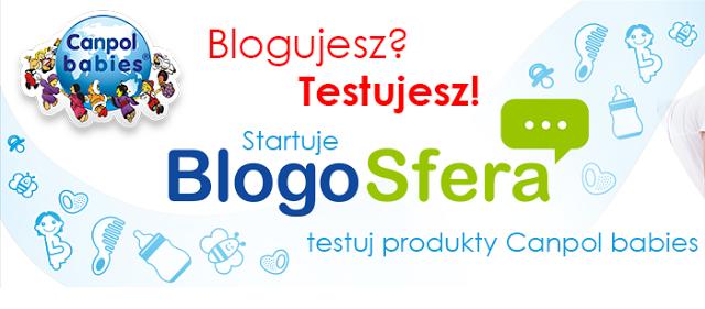 Blogosfera Canpol Babies Styczeń