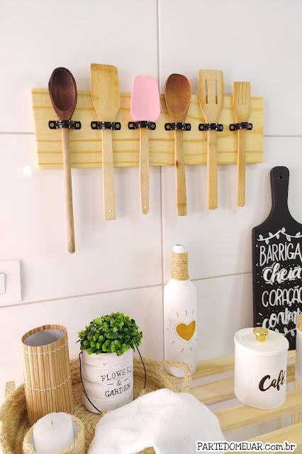 decoração cozinha simples