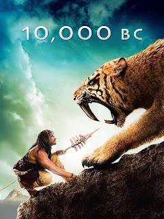10000 BC 2008 Dual Audio Hindi 480p
