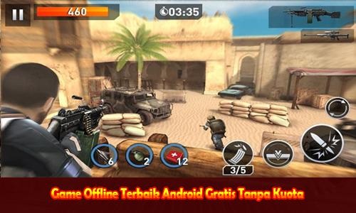 Game Offline Terbaik Android Gratis Tanpa Kuota