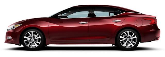 2016 Nissan Maxima VS 2015 Infiniti Q50
