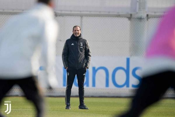 Massimiliano Allegri Hengkang, Siapa akan Kursi Isi Pelatih Juventus?