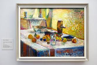 Expo Ailleurs : Devenir Matisse... ce que les maîtres ont de meilleur - Musée départemental Matisse - Le Cateau-Cambrésis - Jusqu'au 9 février 2020