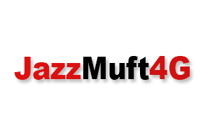 Jazz Muft 4G Code to Get 5000MBs Free