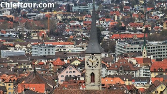 Chur,  Beautiful places in Switzerland,