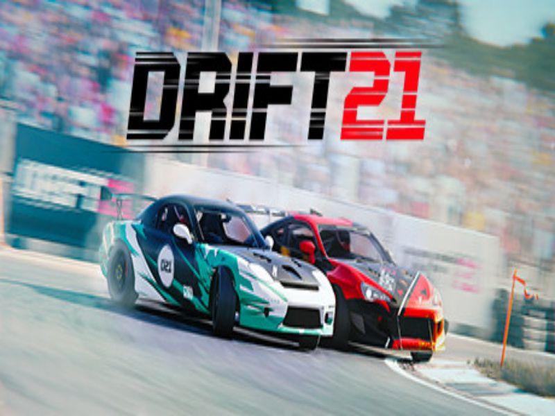Download DRIFT21 Game PC Free