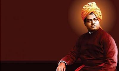 Swami Vivekananda - Belur Math
