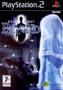 Echo Night Beyond PS2 Torrent