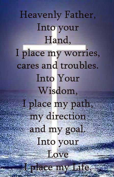 To My Heavenly Father Quotes And Sayings