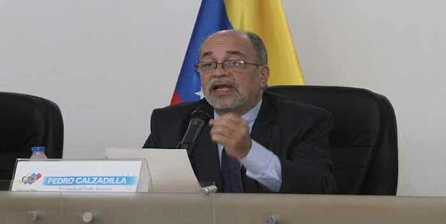 CNE APROBÓ NORMAS PARA LA ELECCIÓN DE CONCEJALES Y LEGISLADORES REGIONALES