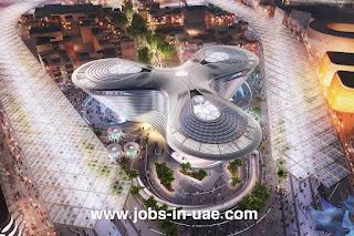 وفوز دبي في Expo 2020،تواصل العقول وصنع المستقبل،مقال عن معرض Expo 2020 بالانجليزي،معرض Expo 2015،Expo 2020 Dubai.،موضوع عن 2020،Expo 2020 volunteer،جناح الاستدامة،معرض الوظائف دبي 2021،Expo 2020 Careers  نكون قد وصلنا إلى نهاية المقال المقدم والذي تحدثنا فيه عن اكسبو Expo 2020 وظائف ، وتحدثنا أيضا عن اكسبو 2020 وظائف دبي ، وتحدثنا ايضا وظائف اكسبو Expo 2020 ، والذي قدمنا لكم من خلالة طريقة التقديم في اكسبو Expo 2020 للتوظيف ، كما قمنا بتزويدكم بروابط الدخول الى اكسبو Expo 2020  ، كل هذا قدمنا لكم عبر هذا المقال ، عبر مدونة وظائف في الإمارات .