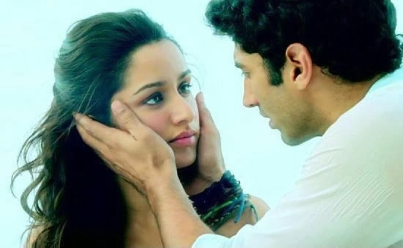 Download Shraddha Kapoor In Aashiqui 2 Movie Hd Wallpaper: Shraddha Kapoor & Aditya Roy Kapur HD Wallpaper Download