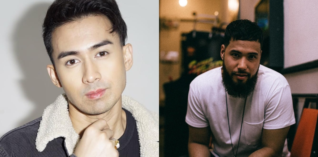 Young JV teams up with Fil-Canadian artist Briio for new single Outta My Mind - LionhearTV