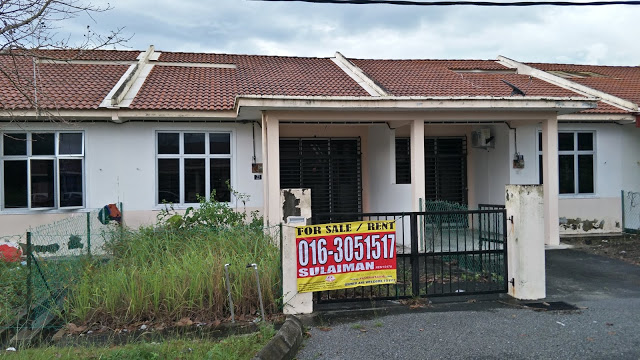 SALE / RM230K / SINGLE STOREY TAMAN BAGAN KURNIA, PORT DICKSON