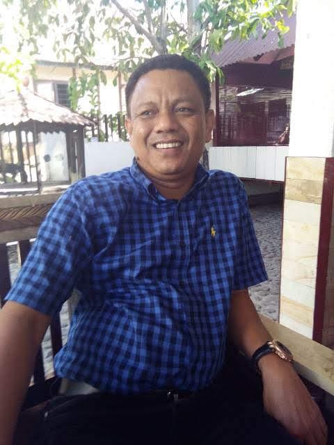 Ketua DPRD Kota Bima, Suriansyah, SH