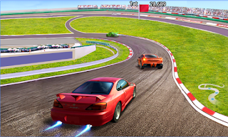 Download City Car: Drift racer Apk