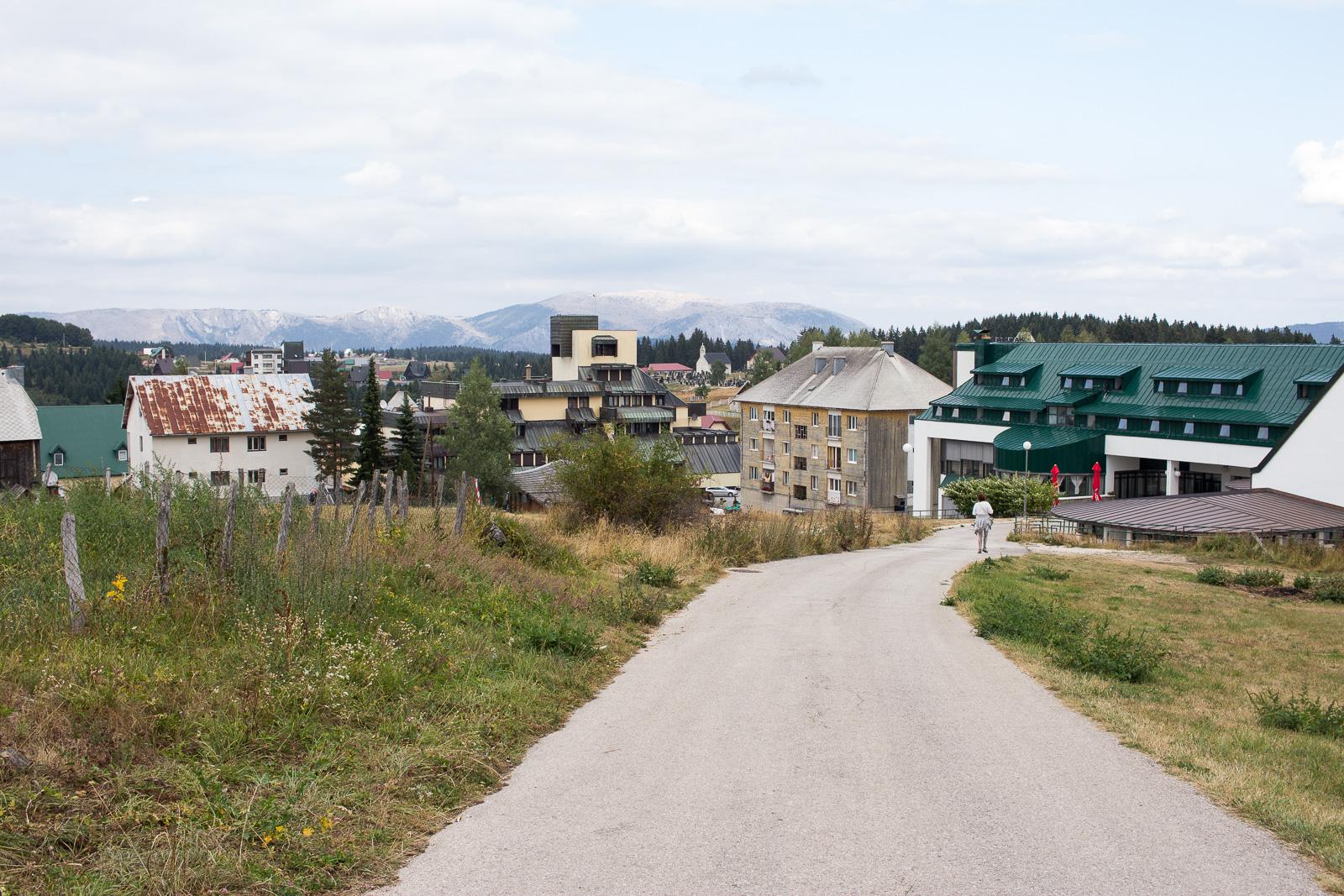 Zabljak - Montenegro