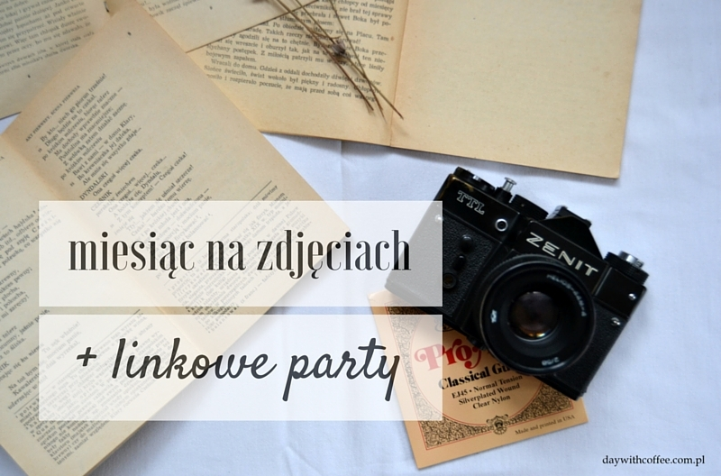 linkowe party blog