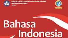 Kelas 12 Buku Bahasa Indonesia Kurikulum 2013 Revisi 2018