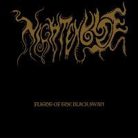 """Το ep των Nightchylde """"Flight of the Black Swan"""""""