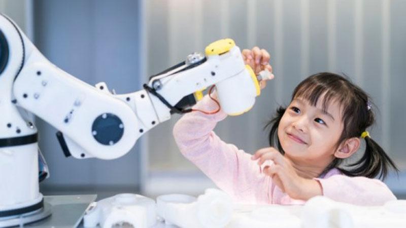 Jenis Keterampilan yang Dibutuhkan Anak Untuk Masa Depannya