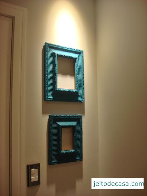 iluminação -lavabo-quadros