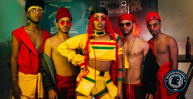 Killa | Enme lança clipe em homenagem ao reggae do Maranhão