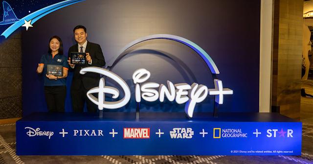 香港寬頻為「Disney+」香港獨家寬頻服務夥伴, 香港寬頻家居寬頻及流動通訊服務計劃 新客戶 或 現有客戶 均可享「Disney+」超值優惠, Disney Plus, HKBN, Hong Kong