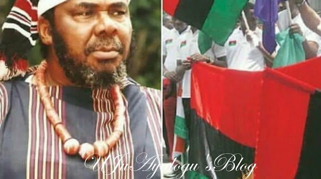 """If I Place A Curse On Anyone, It Comes To Pass"" – Pete Edochie"