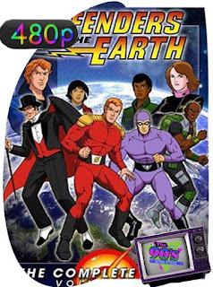 Defensores de la Tierra [1986] Temporada 1 [480p] Latino [GoogleDrive] SilvestreHD