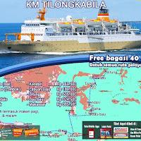 Jadwal Kapal Pelni Dorolonda Januari 2021 Asuransi Perjalanan