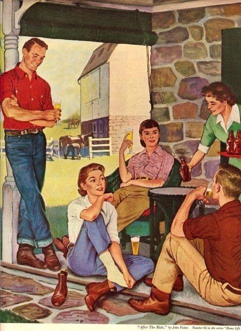 Vintage Everyday