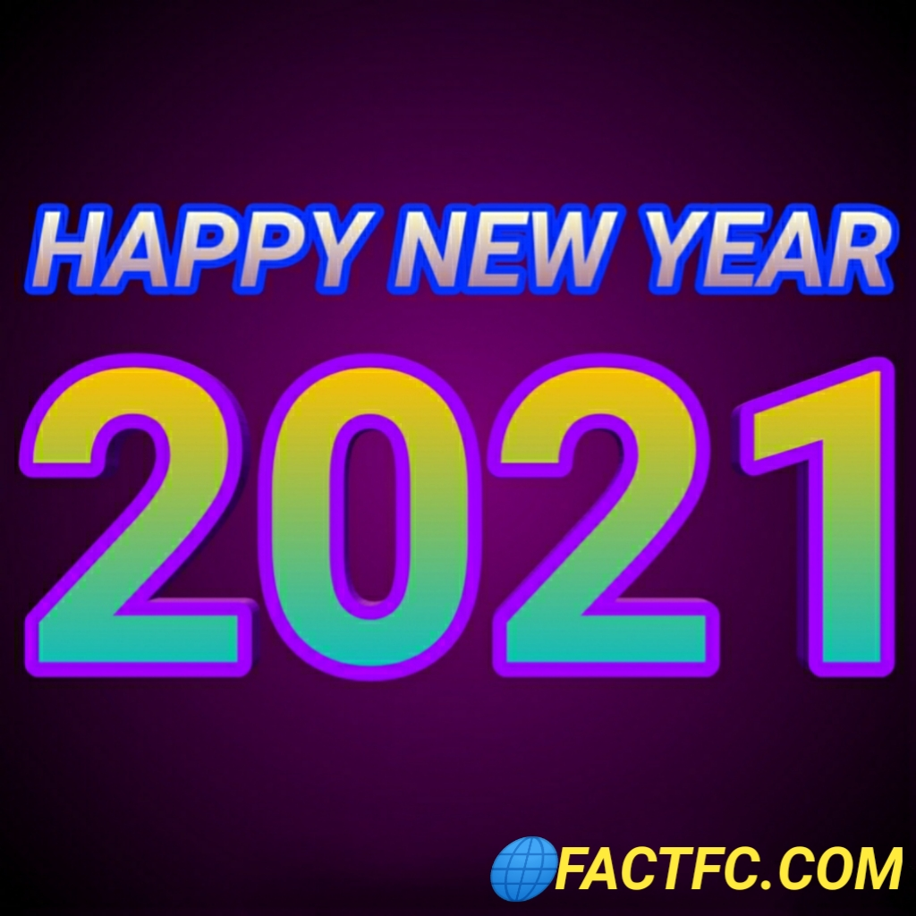 Happy New Year 2021 Images, HD Wishes, Photo Pics download