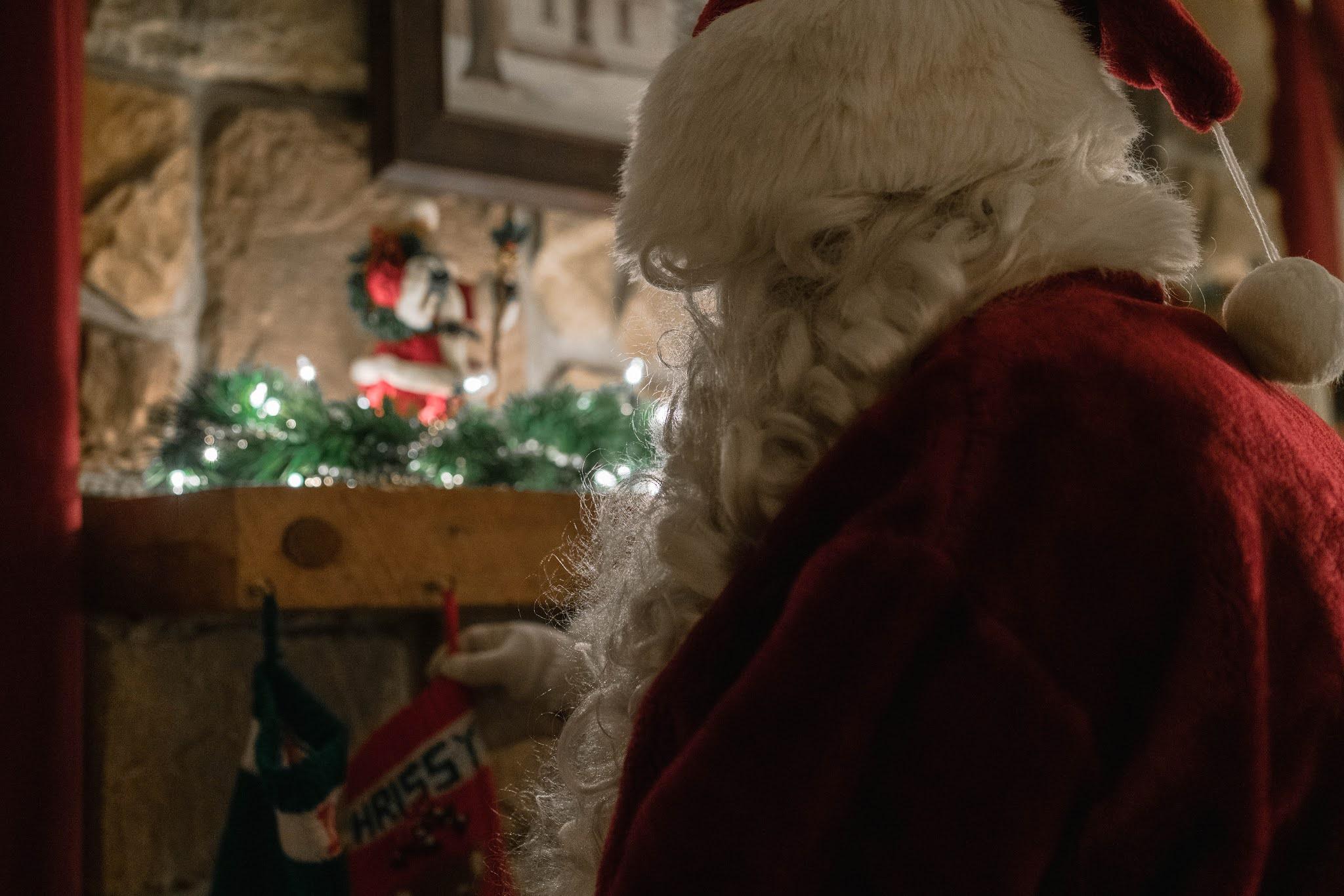 Elfi - film od Świętego Mikołaja dla Twoich dzieci