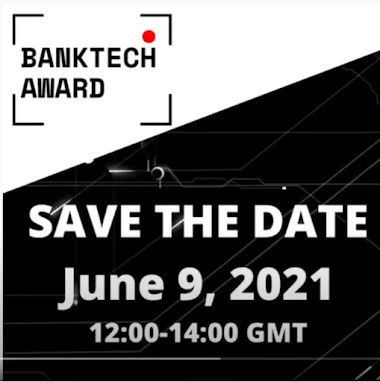 BANKTECH AWARD 09TH JUNE 2021