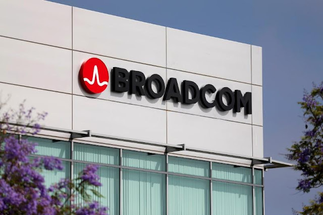 US has ordered Broadcom to give notice of steps to redomicile