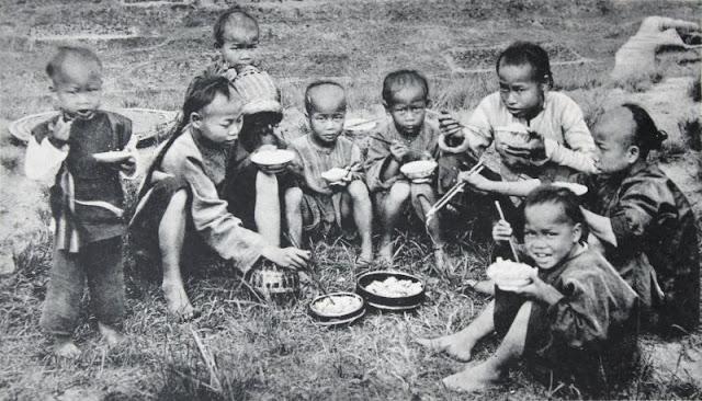 Fotografías de Hong Kong a principios del siglo XX