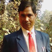 माई - ऋषि कांत उपाध्याय, Bhojpuri kavita, भोजपुरी कविता