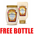 Free Bottle of Heinz Mayonnaise - Select Accounts Only