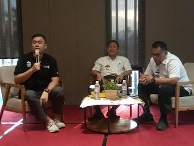 Lampung Festival Krakatau 2019 Usung Tema Modern dan Tradisional
