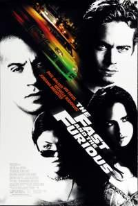 The Fast and the Furious 2001 Hindi English Telugu Tamil Full Movies 480p HD