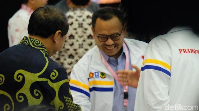 Tim Prabowo: Pembatalan Seminar Sudirman Said di UGM Politis