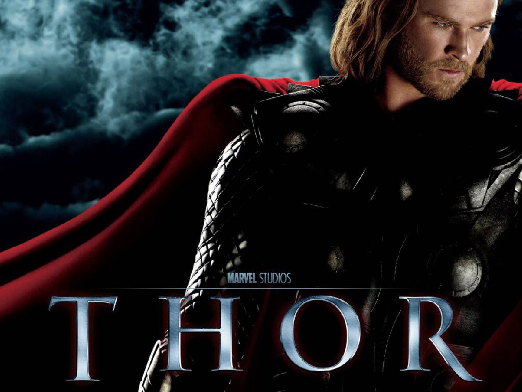 Thor Pictures Free Wallpaper: My Background Blog: Thor Wallpaper