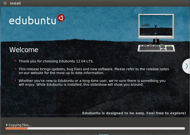 3 Sistem Operasi Linux Terbaik untuk Pendidikan