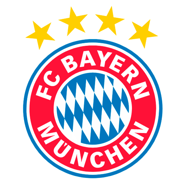 Logo Bayern de Munchen Free Download