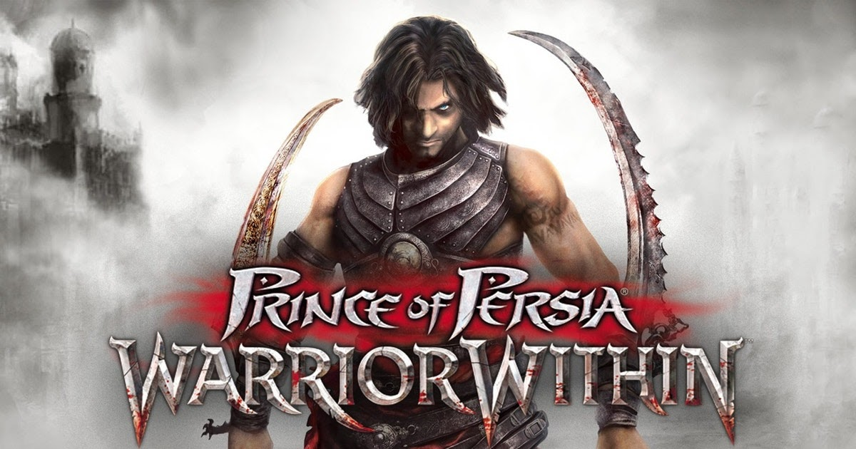 Prince Of Persia Warrior Within PC Game Free Download - Download Prince Of Persia Warrior Within PC Game Free Download for FREE - Free Cheats for Games