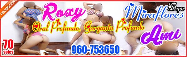 ROXY Y AMI 960753650