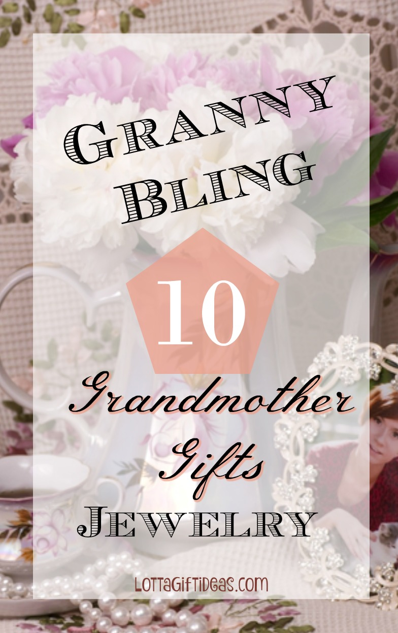 What to give a grandmother for the New Year 66