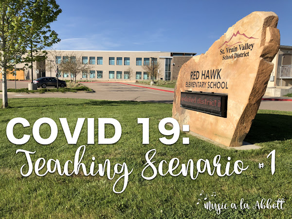 Covid 19: How Can I Teach You? Let Me Count the Ways, pt.1